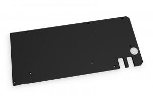 EKWB EK-Quantum Vector N+ RX 6800XT/6900XT Backplate - Black (3831109844311)