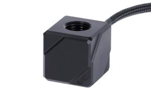 Alphacool hőmérséklet-érzékelő négyzetes - Acetál /17555/