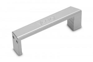 EKWB EK-Quantum Vector Terminal Cover - Silver (3831109847923)