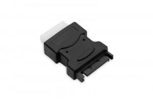 EKWB EK-Loop Adapter Molex to SATA (3831109848982)