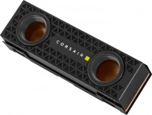 Corsair Hydro X Series XM2 M.2 SSD Water Block (2280)(CX-9029002-WW)