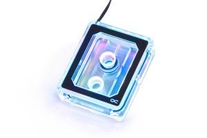 Alphacool Eisblock XPX Pro Aurora Light - Acryl /12981/
