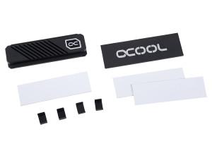 Alphacool HDX Pro Air - M.2 NVMe 2280 SSD /11770/
