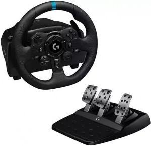 Logitech G923 Trueforce Racing Wheel PS4/PS5/PC (941-000149)