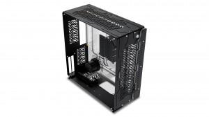 Singularity Computers Wraith ITX/DTX - fekete (SC-WRAITH-BK)