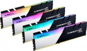 G.Skill Trident Z Neo DIMM Kit 32GB, DDR4-3600, CL14-14-14-34 (F4-3600C14Q-32GTZNA)