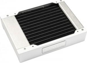 Watercool Heatkiller RAD 120-S radiátor - fehér (24104)