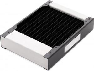 Watercool Heatkiller RAD 120-S radiátor - fekete (24100)