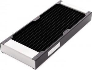 Watercool Heatkiller RAD 240-S radiátor - fekete (24101)