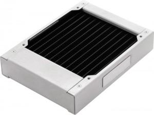 Watercool Heatkiller RAD 120-S radiátor - rozsdamentes acél (24108)