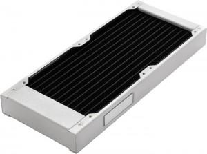 Watercool Heatkiller RAD 240-S radiátor - rozsdamentes acél (24109)