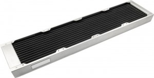 Watercool Heatkiller RAD 480-S radiátor - rozsdamentes acél (24111)