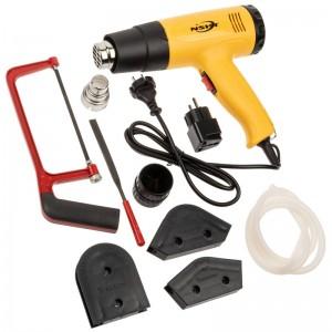 Lamptron Modding Kit keménycsövekhez, készlet vágáshoz és hajlításhoz (LAMP-HMT601)