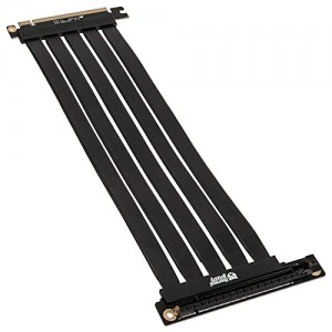 Thermal Grizzly PCIe 4.0 x16 Riser Kabel - 30cm (TG-PCIE-40-16-30)
