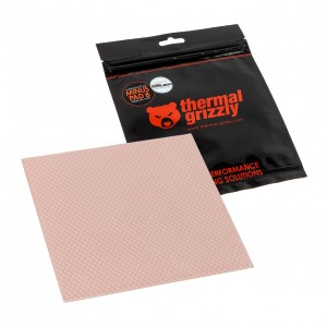Thermal Grizzly Minus Pad 8 100x100x1 mm (TG-MP8-100-100-10-1R)