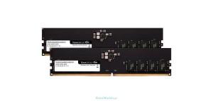 Team Group Elite U-DIMM, DDR5-4800, CL40, On-Die ECC, 16 GB Dual Kit (TED532G4800C40DC01)