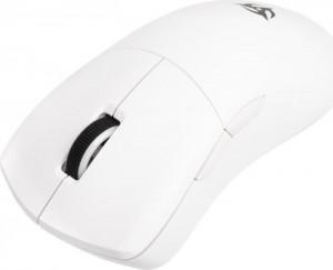 Ninjutso Origin One X Wireless Gaming Maus - fehér (NM002)