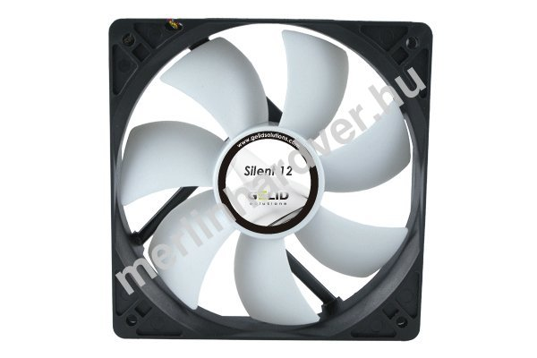 GELID Solutions Low Noise fan-1000 RPM