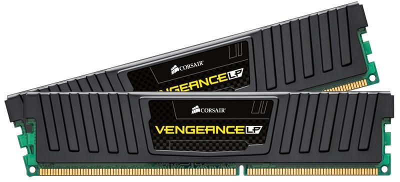 Corsair Vengeance LP 16 GB DDR3-1600 Kit