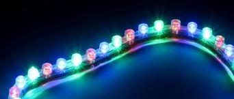 Lamptron FlexLight Multi - 48 LED - RGB