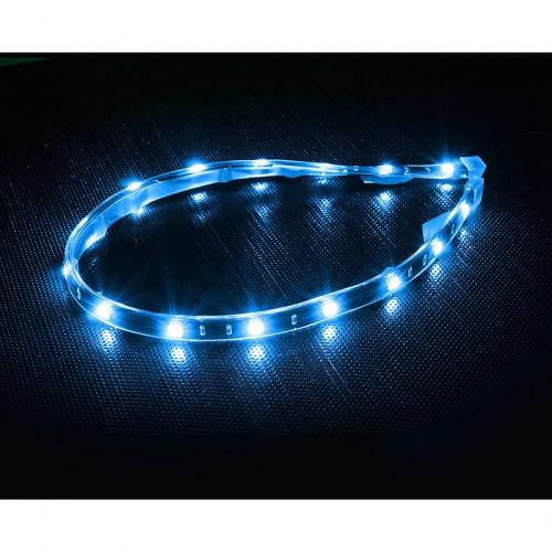 BitFenix Alchemy Aqua 15x LED-Strip 50cm - Kék