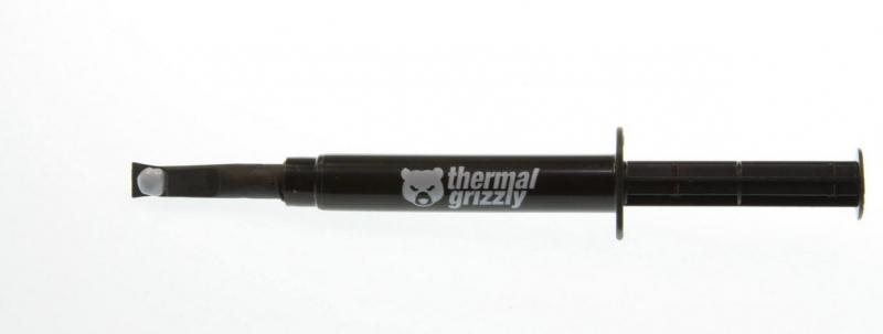 Thermal Grizzly Kryonaut hővezető paszta - 5,55 gramm / 1,5 ml