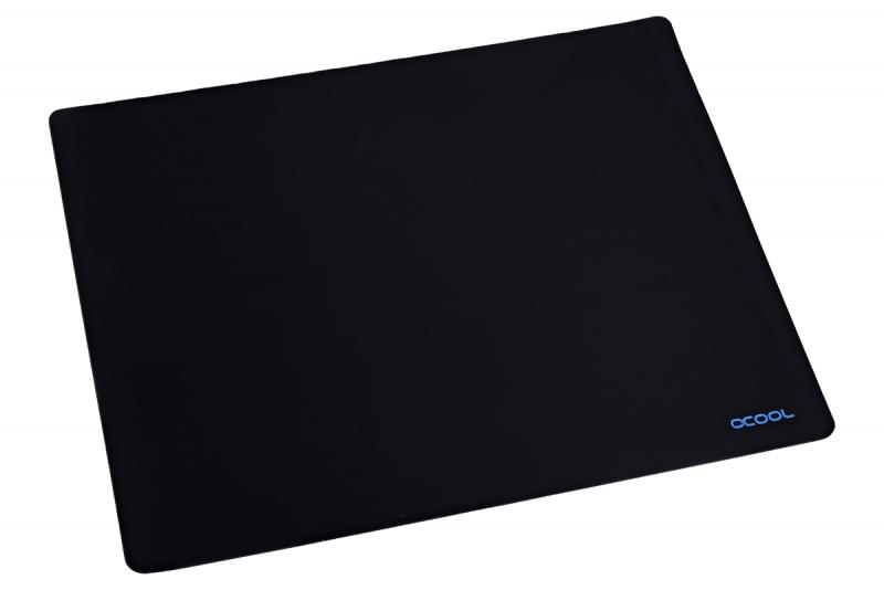 Alphacool Eisteppich Black L egérpad