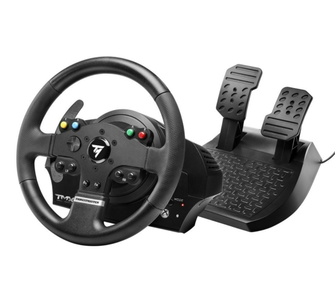 Thrustmaster TMX Force Feedback 4460136