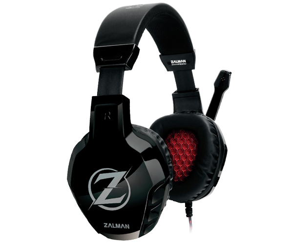 ZALMAN ZM-HPS300 Gaming headset