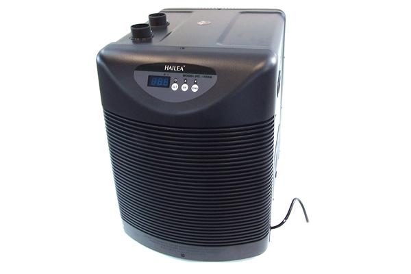 Hailea - Folyamatos áramlású hűtő Hailea Ultra Titan 2000 (HC1000=1650Watt hűtési kapacitás)