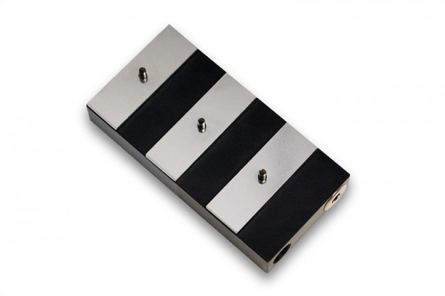 EK Water Blocks EK-FC Link BLANK parallel CSQ 3831109856864