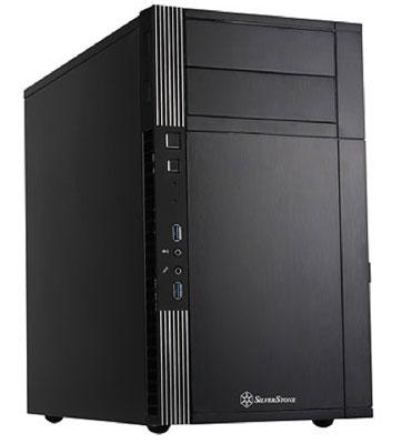SilverStone SST-PS07B Precision