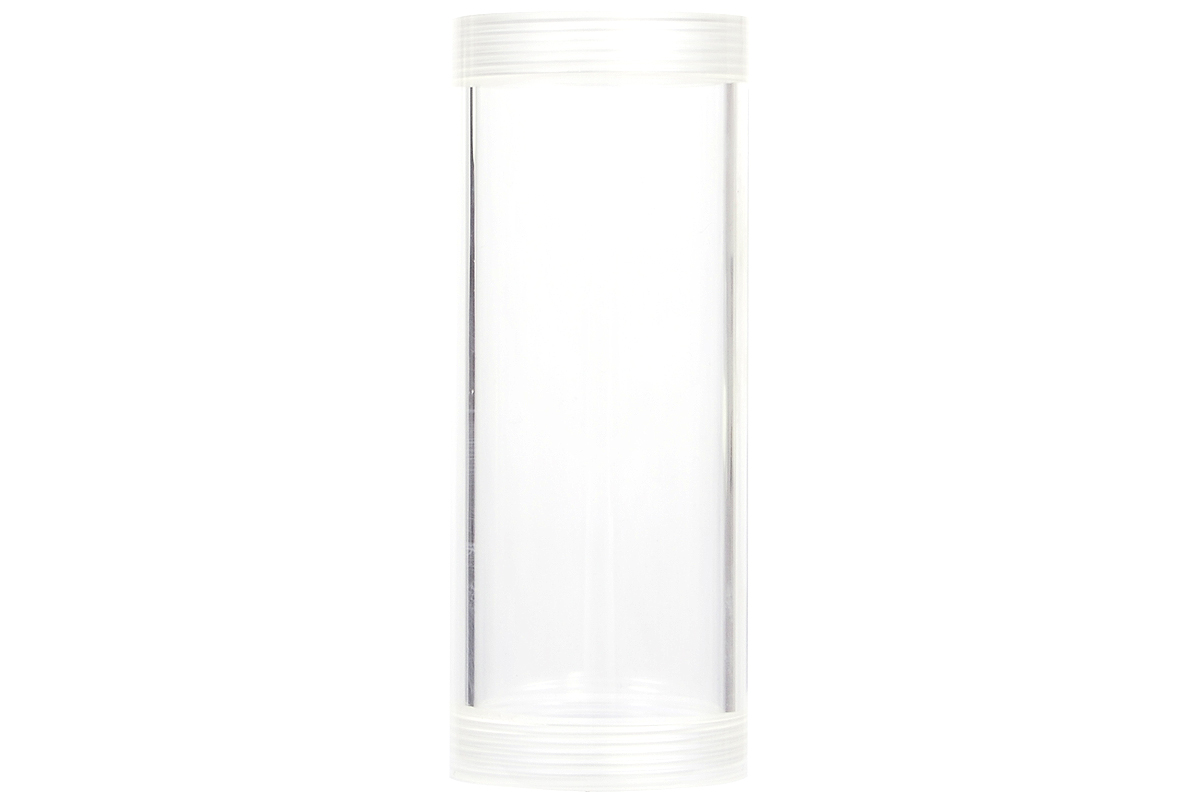 Alphacool Plexi Tube 60x150mm (DxH) /15155/