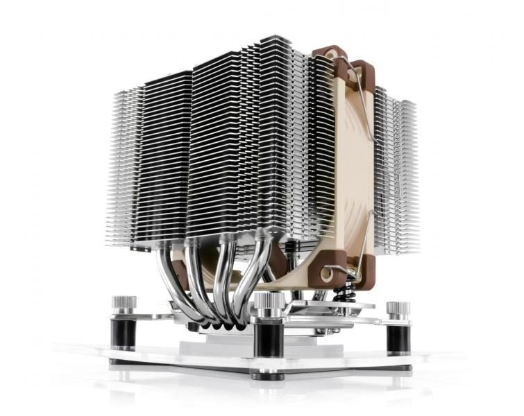 Noctua NH-D9L CPU-cooler - 92mm