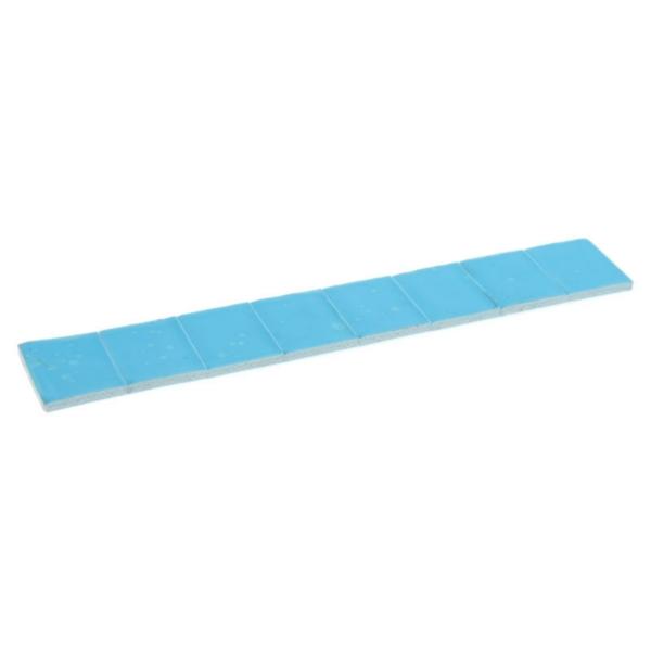 EK Water Blocks Thermal pad E 1 mm - (RAM 8x) (100 x 16 mm)