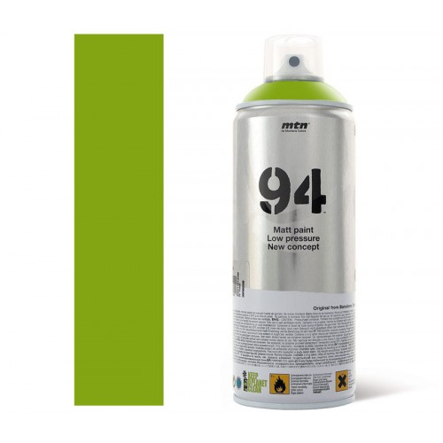 MTN 94 Guacamole Green festék spray - 400ml