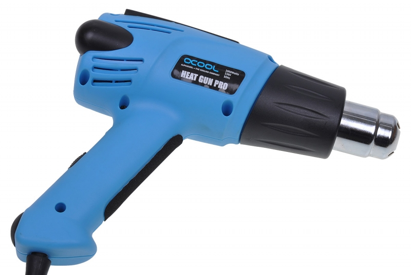 Alphacool HardTube Heat Gun Pro 2000W /29111/