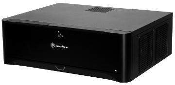 SilverStone GD06B USB 3.0
