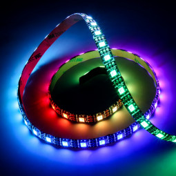 Lamptron Flexlight Multi Programozható RGB LED készlet 2m /LAMP-LEDFP1005/