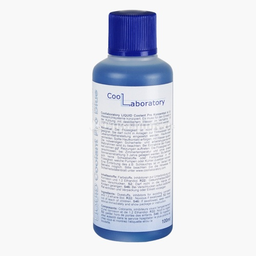 Coollaboratory Liquid Coolant Pro Blue - 100ml koncentrátum