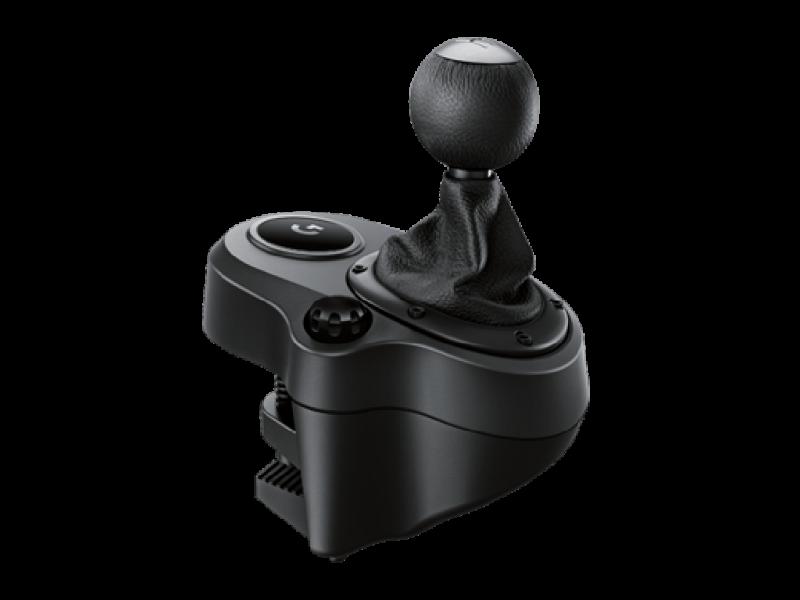 Logitech DrivingForce Shifter (941-000130)