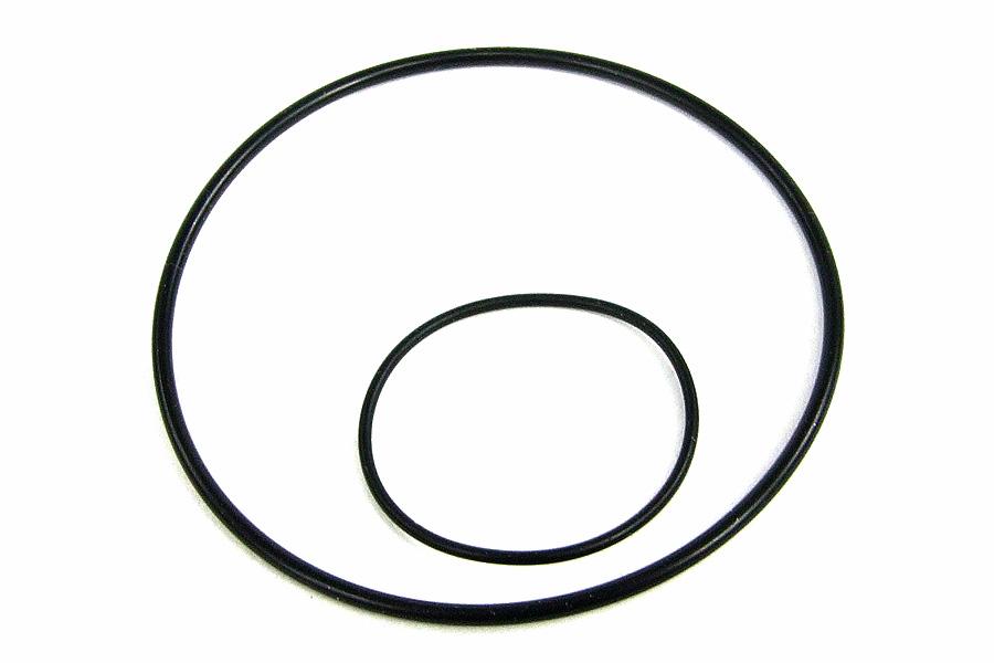 Watercool O-gyűrű készlet a Watercool HK Rev 3.0-hoz /79250/