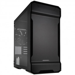 PHANTEKS Enthoo Evolv Micro-ATX, edzett üveg - fekete /PH-ES314ETG_BK/