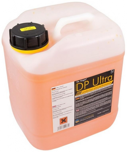Aquacomputer Double Protect Ultra 5l - yellow