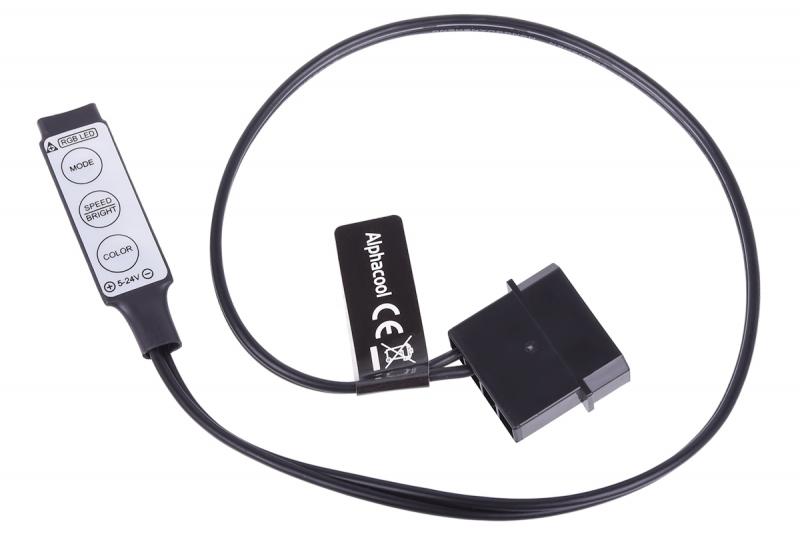 Alphacool Aurora LED RGB Controller /15315/