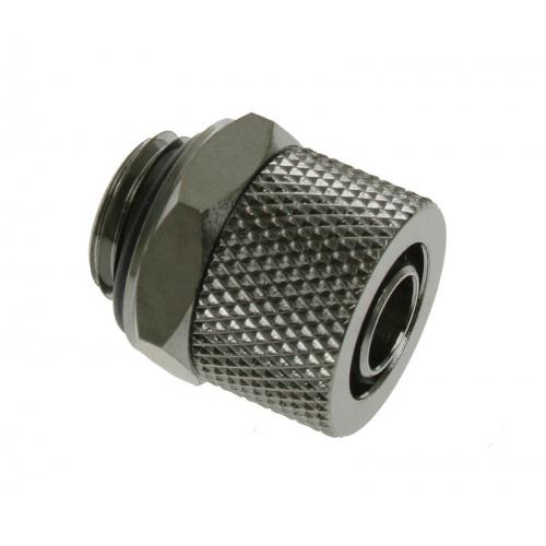 Bitspower Csatlakozó G1/4, 11/8 mm - fényes fekete