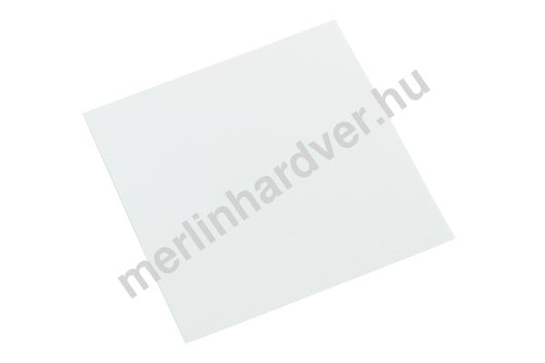 Alphacool kétoldalas hővezető ragasztó pad 100x100x0,5mm