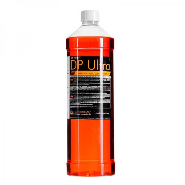 Aquacomputer Double Protect Ultra 1l - orange