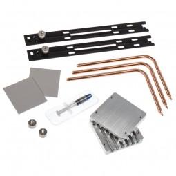 Streacom LH6 Heatpipe készlet DB4 Cube házhoz /ST-LH6/