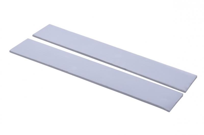 Alphacool Eisschicht - 11W/mK 120x20x1,5mm - 2db (Sarcon XR-m)